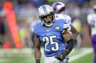 Report: Lions RB Riddick had wrist surgery