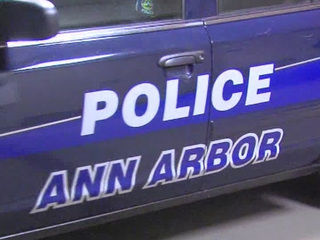 4 robberies reported in 10 days in Ann Arbor