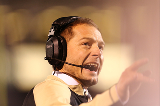 Fleck, WMU reach deal to bring slogan to MInn.