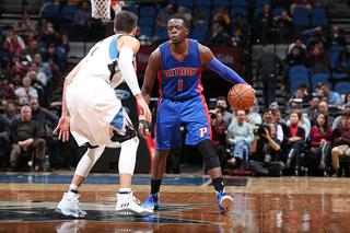 Jackson, Pistons beat short-handed Heat