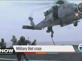 Military Diet craze too good to be true?