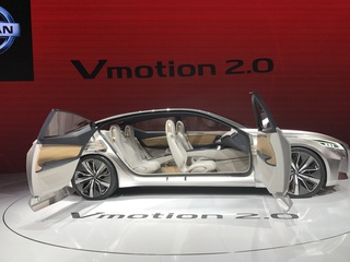 GALLERY: Concept vehicles at NAIAS