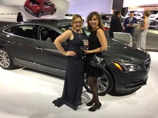 Detroit Auto Show Coverage North American International