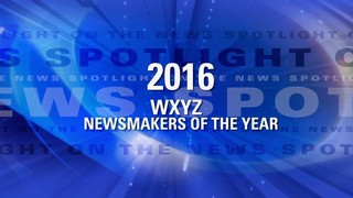 Spotlight on 2016 Newsmakers of the Year