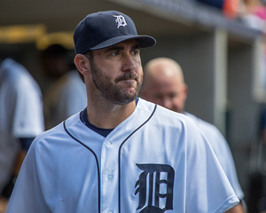 Verlander finishes tied for 17th in pro-am