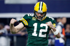 Rodgers leads Packers past rallying Cowboys