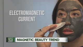 New beauty trend is simply magnetic