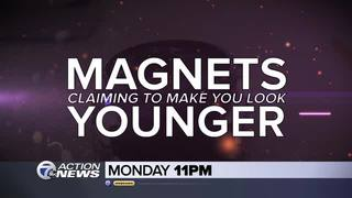 Monday at 11: Beauty trend is simply magnetic