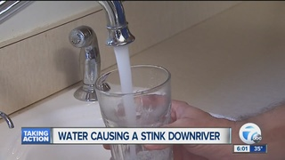 Water authority tries to address safety concerns