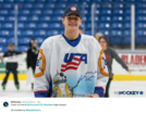 USA Hockey Development Team to wear BB-8 jerseys