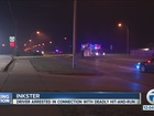 Woman killed in hit & run accident