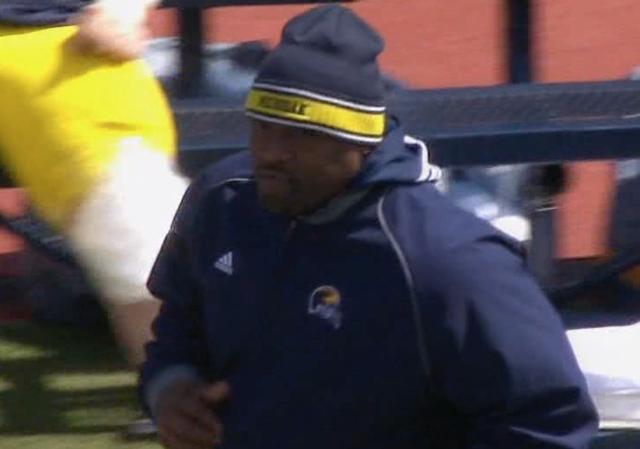 Tyrone Wheatley accepts Jaguars' running backs coach job
