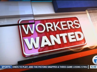 DNR has 1,200 full & part-time jobs available