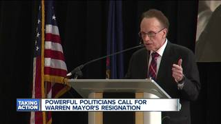 Calls grow for resignation of Jim Fouts
