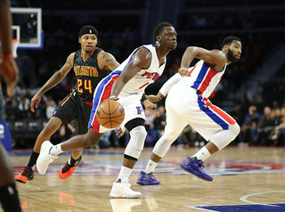 Live updates: Pistons make no moves at deadline