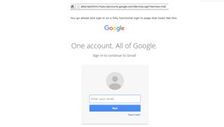 Beware of Gmail phishing scam targeting users