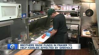 Restaurant fundraiser to help Fraser families