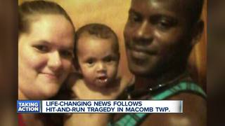 Family devastated by unsolved deadly hit and run