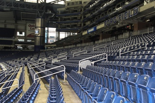 Ford Field to get WiFi upgrade for 2017 season