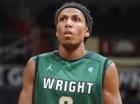 Davis scores 27; Wright St. beats Detroit Mercy