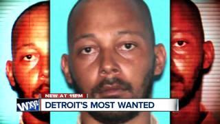 John Merriewether wanted in shotgun shooting