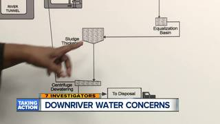 Officials answer questions about Downriver water