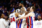 Pistons beat Wizards at buzzer on Morris tip-in
