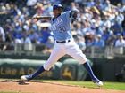 Royals pitcher Yordano Ventura killed in crash