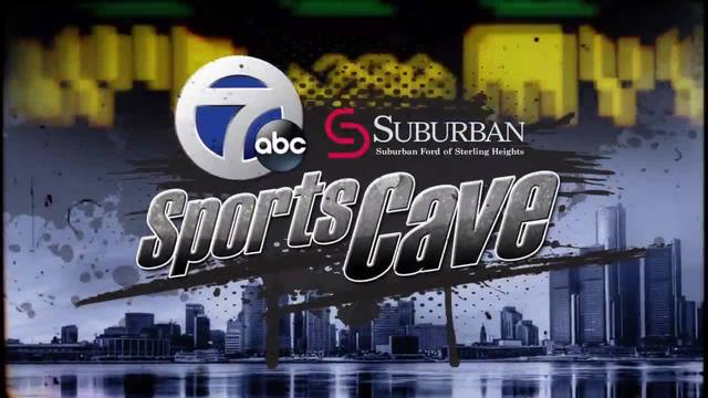 Talking Pistons- MSU and UM basketball on the 7 Sports Cave