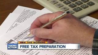 Free tax help available to people in Wayne Co.