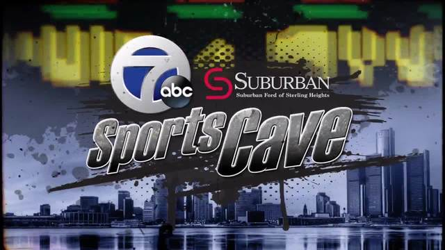 Taking your tweets on the 7 Sports Cave with Jason Strayhorn and Brian Mosallam