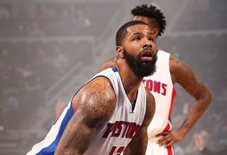 Detroit Pistons to announce practice facility