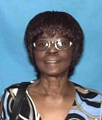 77-year-old woman missing in Detroit