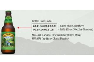 Sierra Nevada brewery issues beer recall