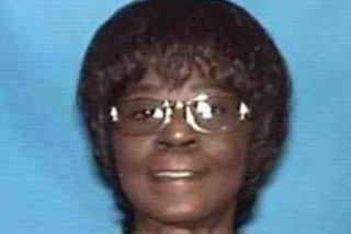 Missing 77-year-old woman suffers from dementia