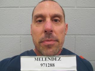 Ex-Inkster officer William Melendez released