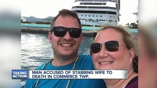 Child calls 911 before Commerce Twp. murder