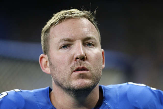 Detroit Lions to extend kicker Matt Prater's contract for 3 years