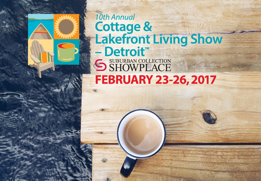 Showspan Cottage and Lakefront Living 2017