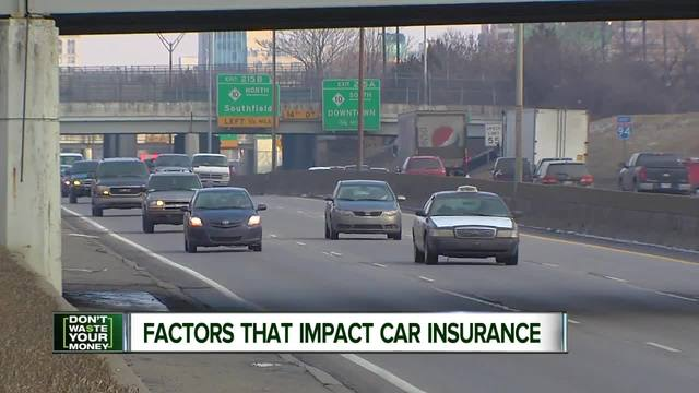 Why good drivers may pay more for car insurance than people who have had accidents