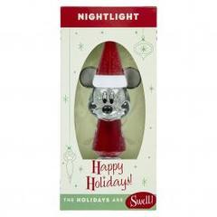 Mickey Mouse Nightlight recall