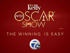 WIN: Tickets to Live with Kelly After Oscar show