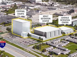 Editorial: Carefully study Gilbert jail proposal