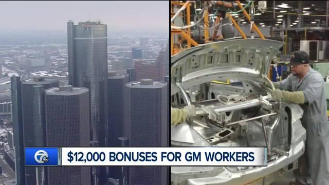 General Motors Makes 9 4b In 2016