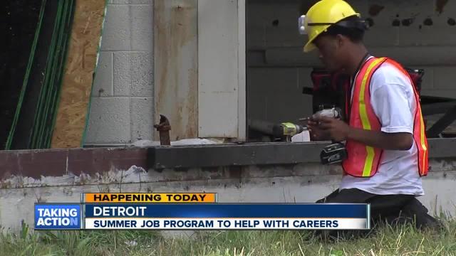 detroit summer job teen jpg 1152x768