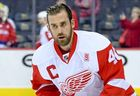 Zetterberg says he has two years left of playing