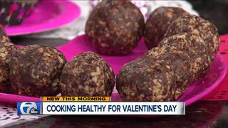 Heart-healthy recipes for Valentine's Day