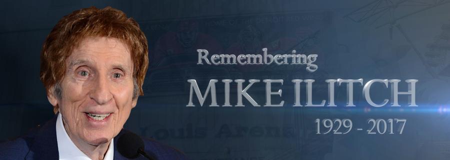 Celebrating Mike Ilitch