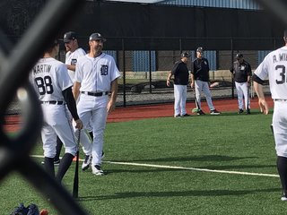 PHOTOS: Detroit Tigers spring training