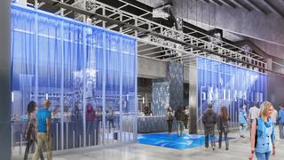 Detroit Lions announce $100M Ford Field rehab